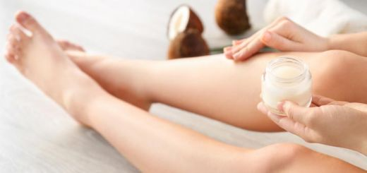 How To Use Coconut Oil To Get Rid Of Cellulite