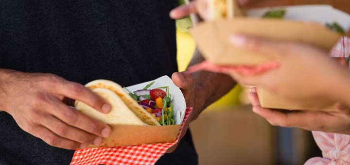 Our Favorite Recipes For National Taco Day 2017