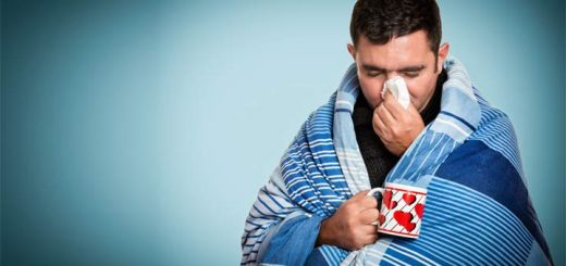 Drink Oregano Tea To Help Fight Off Viruses