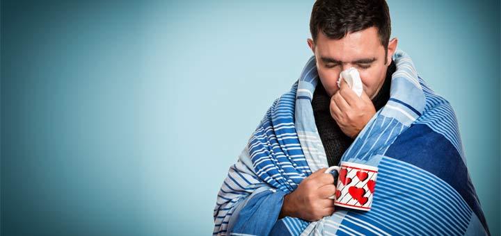 Drink Oregano Tea To Help Fight Off Viruses