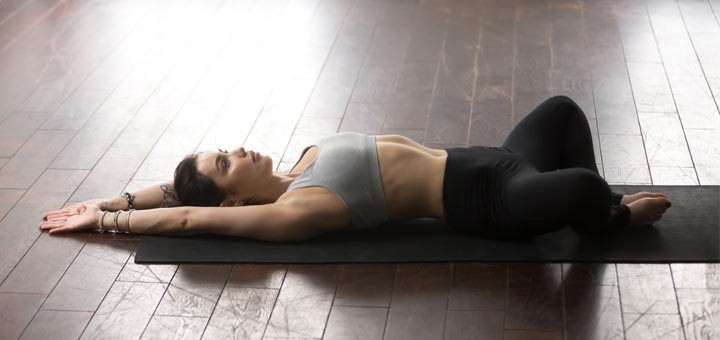 reclined-angle-pose