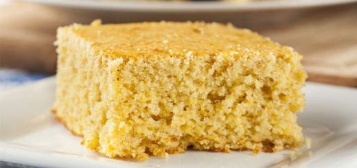 The Best Vegan Cornbread Recipe