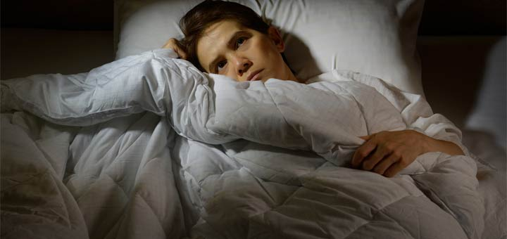 Natural Remedies For Insomnia To Help You Sleep