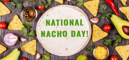 3 Super Simple Recipes For National Nacho Day