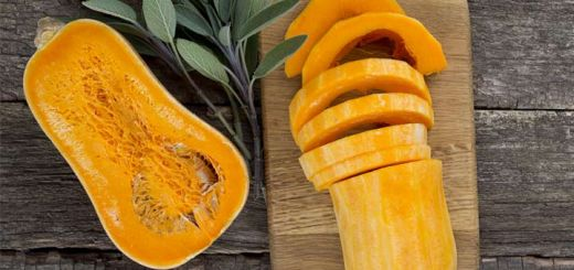 5 Butternut Squash Recipes You Need This Winter