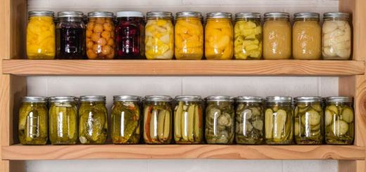 How Do You Jar? National Mason Jar Day
