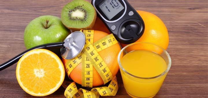 5 Drinks To Help Keep Type 2 Diabetes At Bay