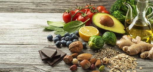 The 7 Best Superfoods For Diabetics