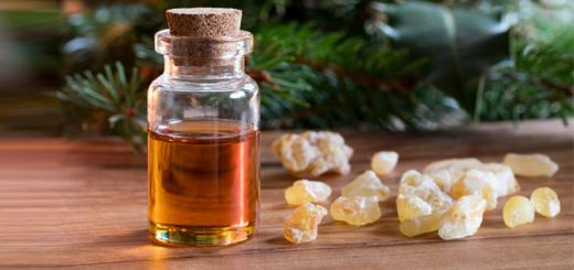 Why You Should Be Using Frankincense And Myrrh Oils