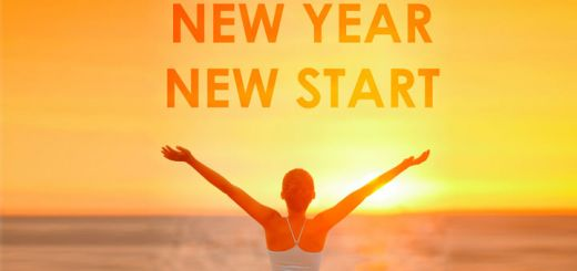 5 Ways To Get A Healthy Start To The New Year