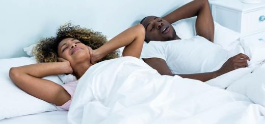 6 Remedies To Help You Snooze Without Snoring