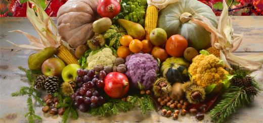 The Best Winter Produce Items You Should Be Eating