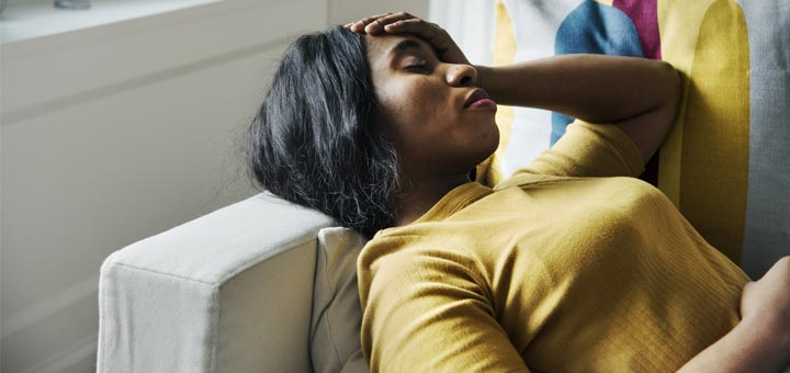 Natural Remedies To Quickly Get Rid Of The Flu