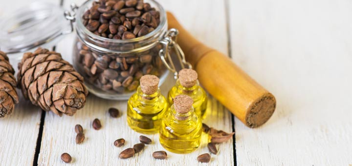 7 Awesome Benefits Of Cedarwood Oil
