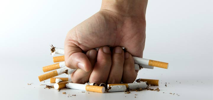 Quit Smoking With This Natural Remedy