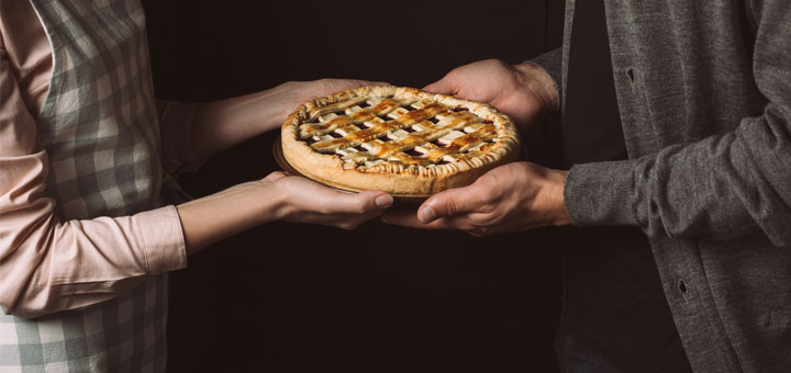 Grab A Slice For National Pie Day