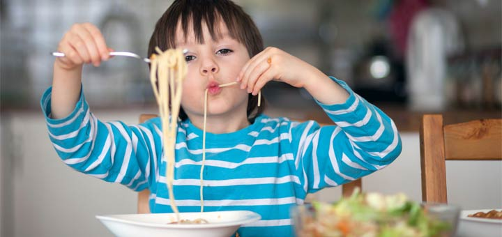 Tasty Recipes For National Spaghetti Day