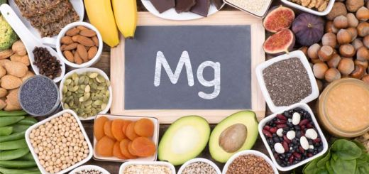 The Best Plant Based Foods That Are Rich In Magnesium