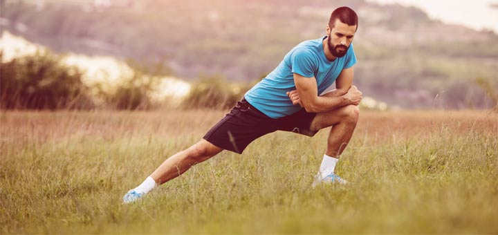 Stretches That Help Relieve Knee Pain