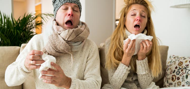 Health Tips To Help You Avoid Getting Sick