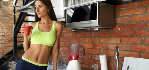 These 3 Drinks Can Help Flatten Your Stomach
