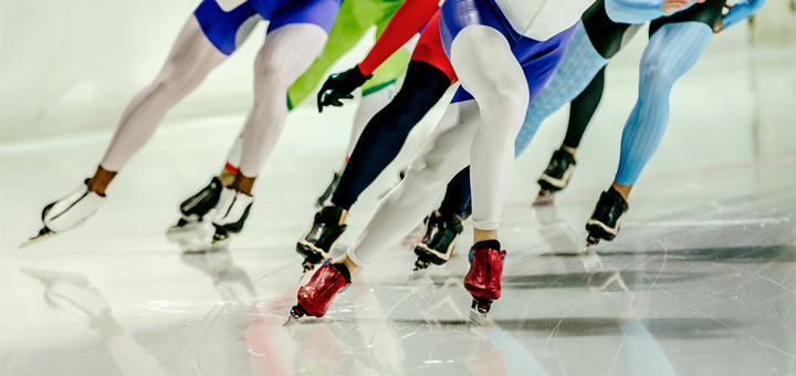 First Black Woman Makes U.S. Olympic Long-Track Speed Skating Team