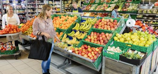How To Grocery Shop On A Raw Foods Diet