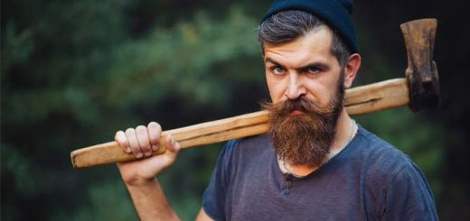 DIY Rosemary Pine Beard Balm To Keep Your Beard Healthy