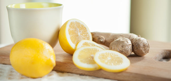 Use This Alkaline Concoction To Flush Your Gut