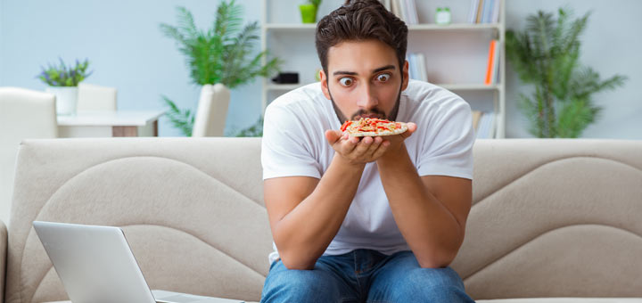 By The Slice: Is Pizza Healthy Or Not?