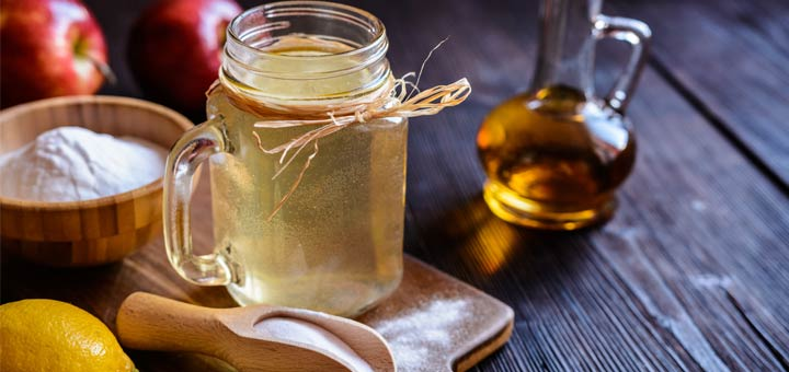 Reduce Overall Inflammation With Apple Cider Vinegar