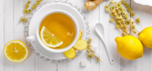 The Benefits Of Starting Your Day With A Detox Tea