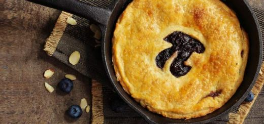 Happy Pi Day! Who Wants A Slice?