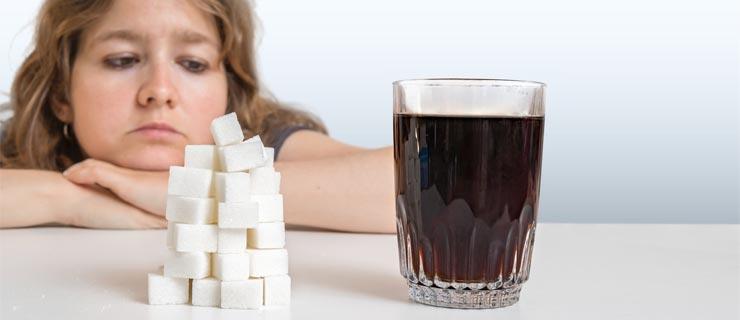 Diet Drinks Can Triple Risk Of Dementia & Stroke