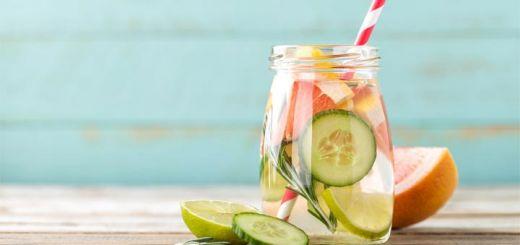 Refreshing And Nourishing Vitamin Water