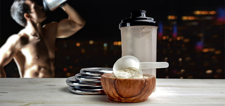 Whey, What? Why You Shouldn't Drink Whey Protein