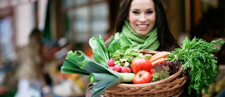 How To Get All Your B-Vitamins On A Vegan Diet