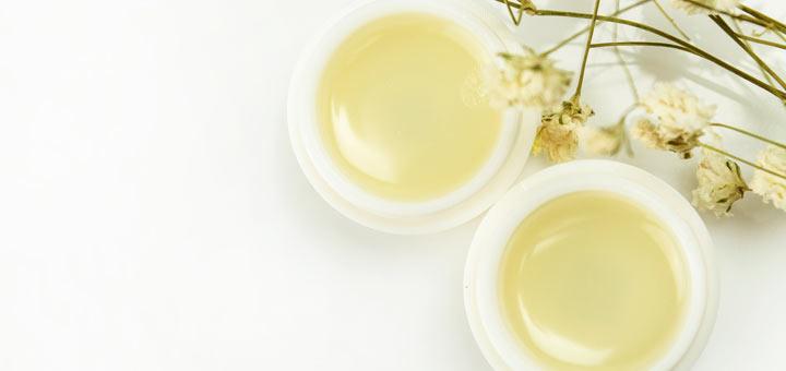 DIY Antihistamine Balm For Allergy Relief