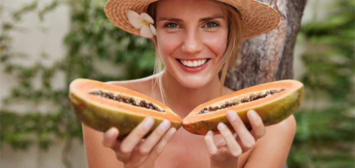 4 Things You Didn't Know Papayas Were Good For