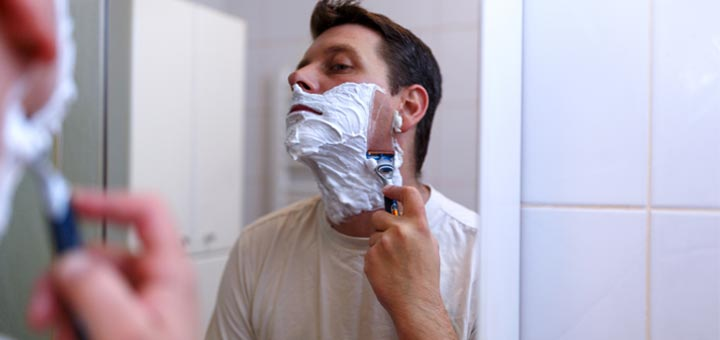 Home Remedies To Get Rid Of Razor Bumps