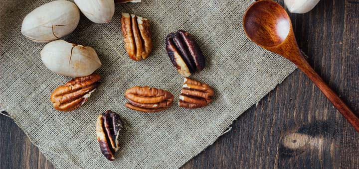 3 Nutty Recipes For National Pecan Pie Day