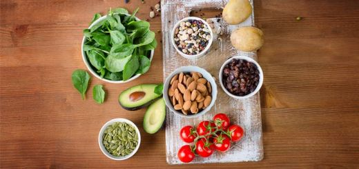 Potassium Rich Foods And Why You Need Them