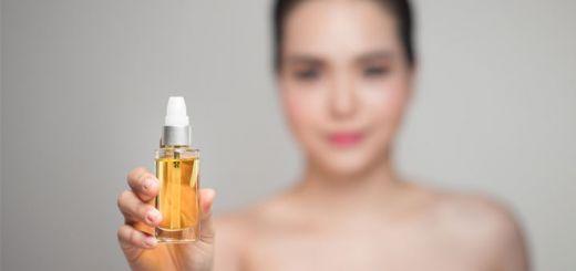 Chemical-Free Moisturizer For Healthier Skin