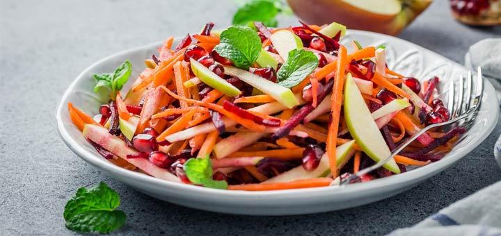 beet-carrot-apple-salad