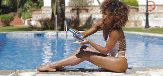 Think Before You Lather Up For National Sunscreen Day