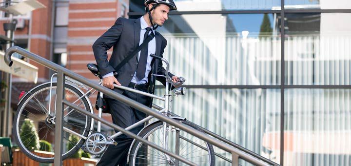 Abandon The Car For National Bike To Work Day