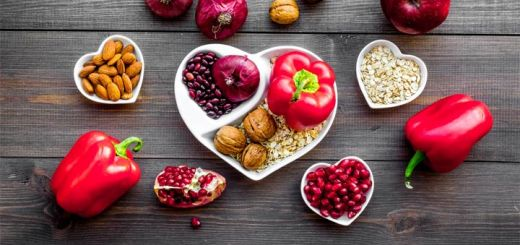 The 5 Best Heart-Healthy Foods To Add To Your Diet