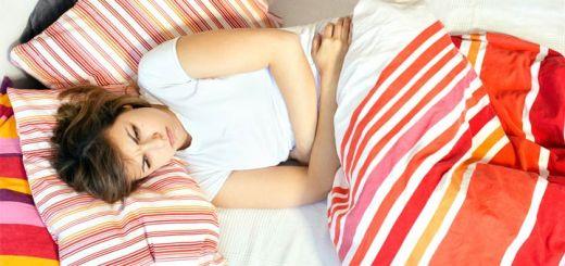 Food Poisoning or Stomach Flu? How To Tell The Difference