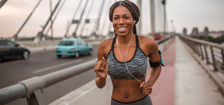 The Brain Changing Benefits Of Exercise