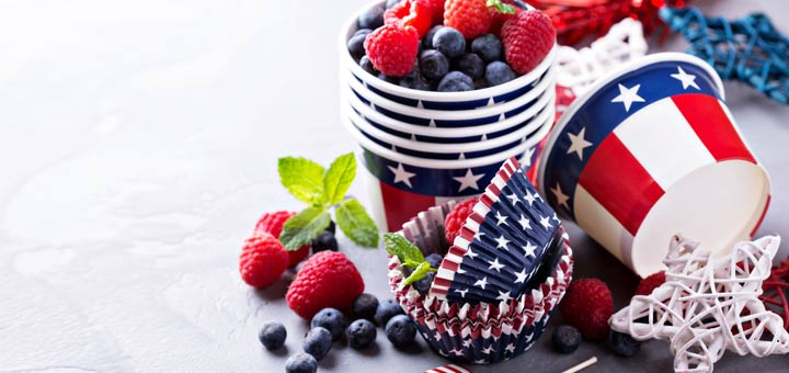 Tasty Recipes To Make Your 4th Of July Amazing